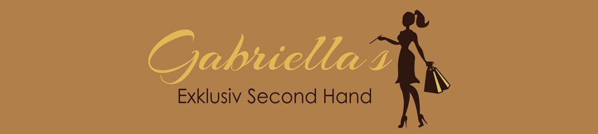 Gabriella's Exklusiv Second Hand