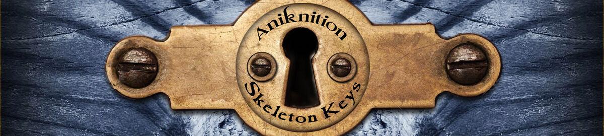 Aniknition Bulk Skeleton Keys!