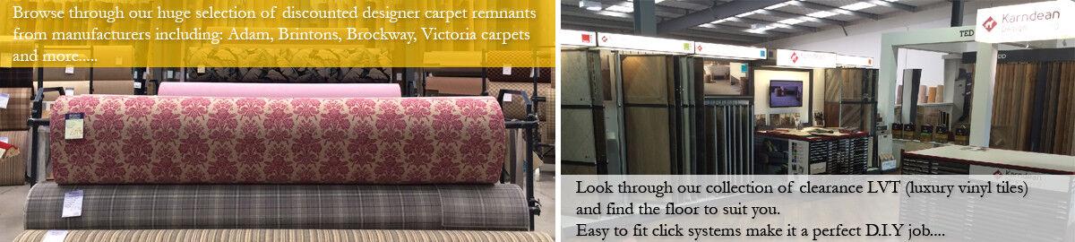 Carpet & Flooring Outlet