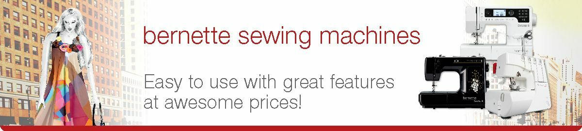 bernette Sewing Clearance Store