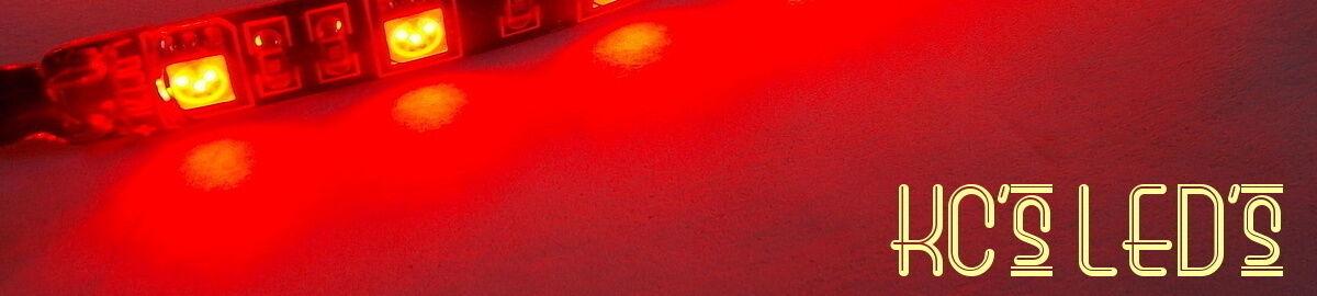 KCs LEDs