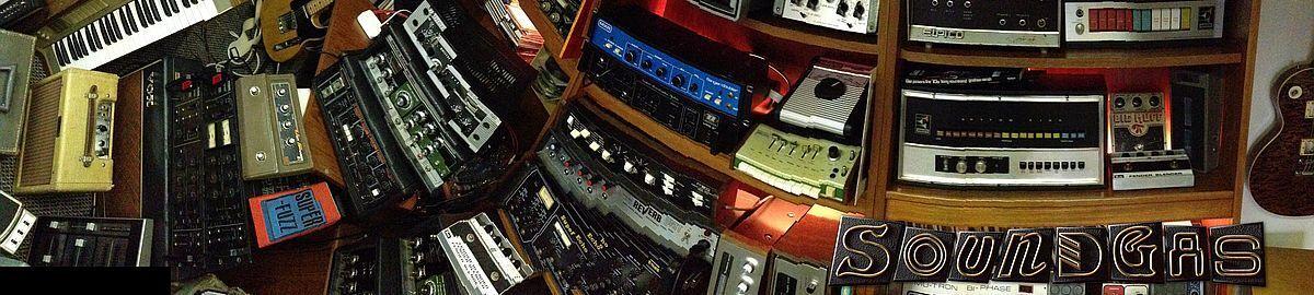 Soundgas