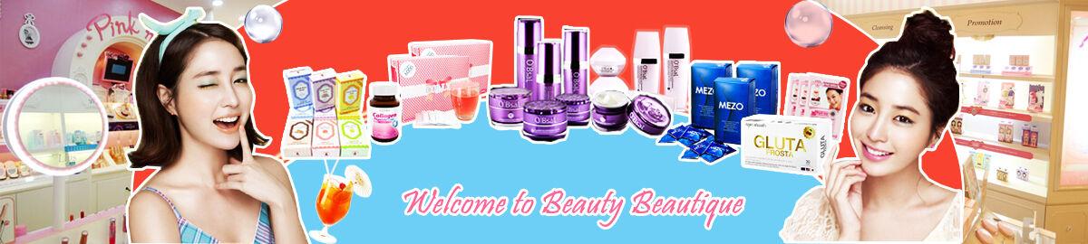 The Beauty Beautique
