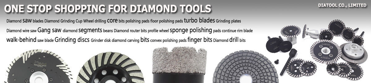 DIATOOL DIAMOND TOOLS