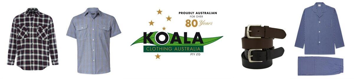 Koala Clothing Australia