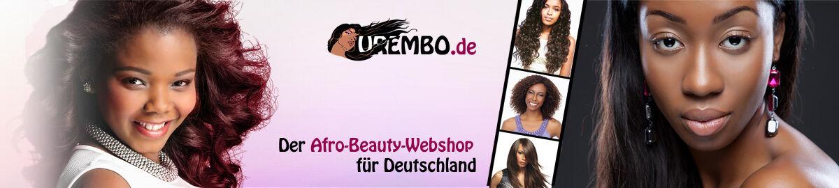 urembo.DE - Der Afro-Beauty-Webshop