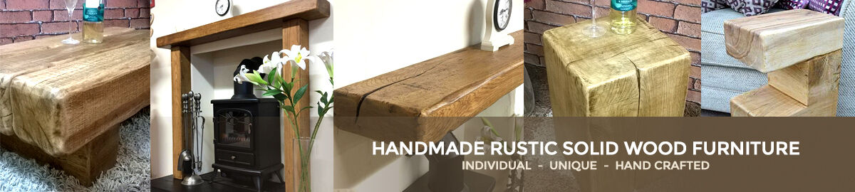 WOOD N WAX RUSTIC FURNITURE