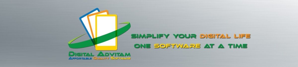 Digital Advitam Affordable Software