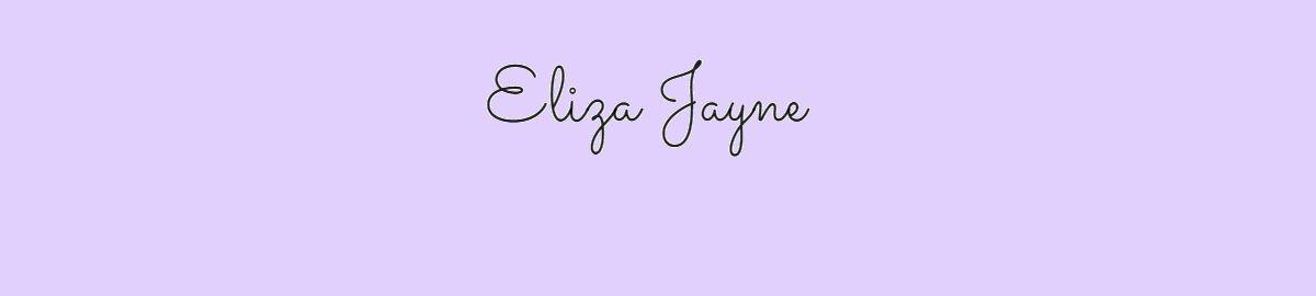 Eliza-Jayne
