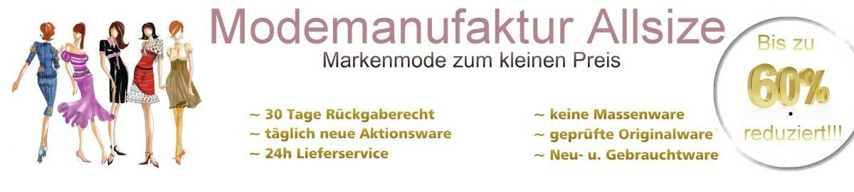 Modemanufaktur-Allsize