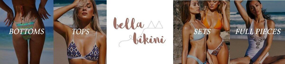 Bella Bikini Swimwear