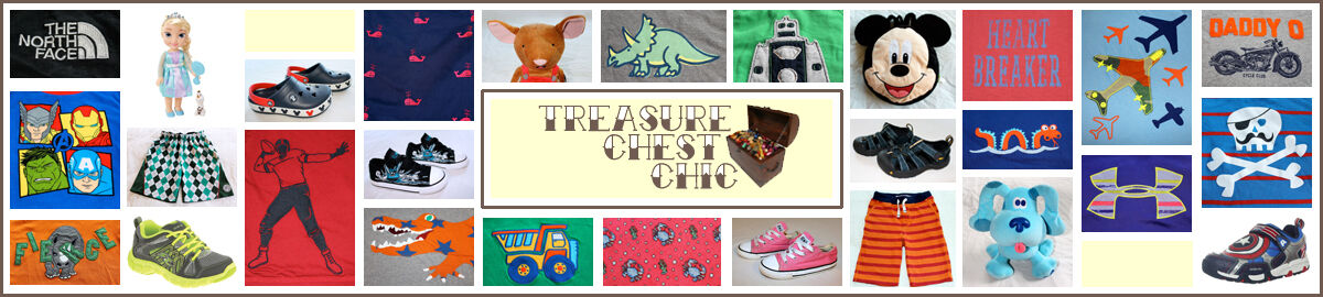 Treasure Chest Chic
