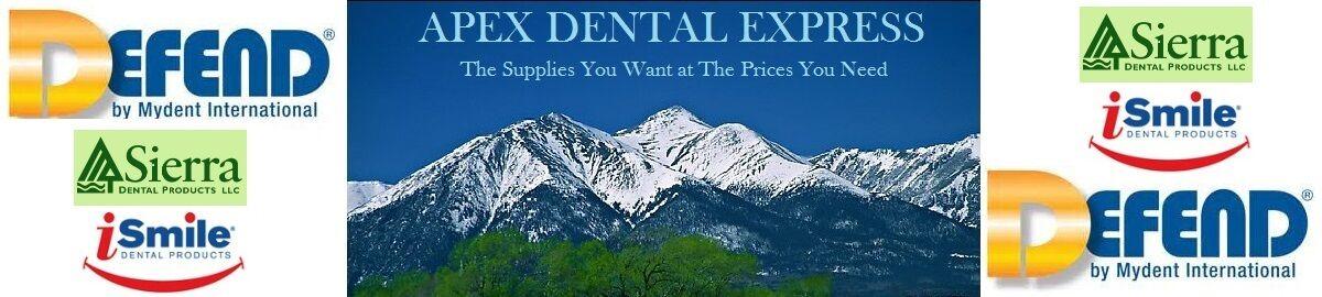 APEX DENTAL EXPRESS