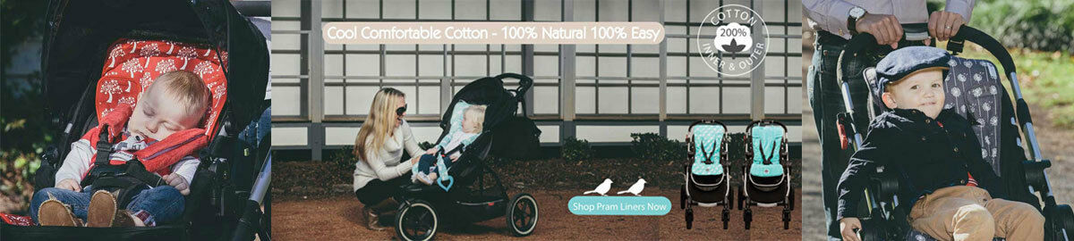 The+Cotton+Pram+Liner+Store