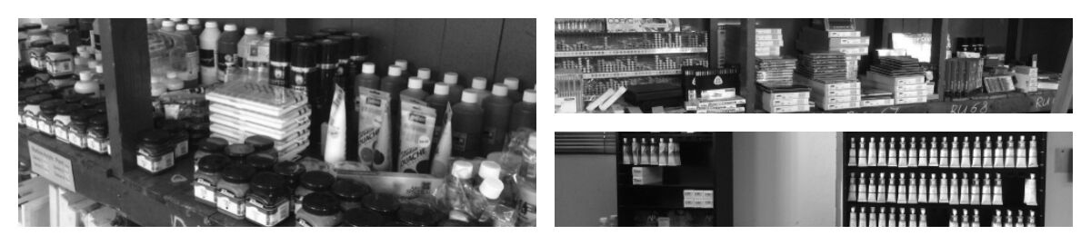 Atelier Art Supplies