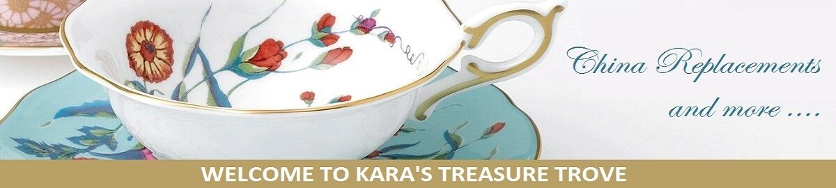 Kara's Treasure Trove