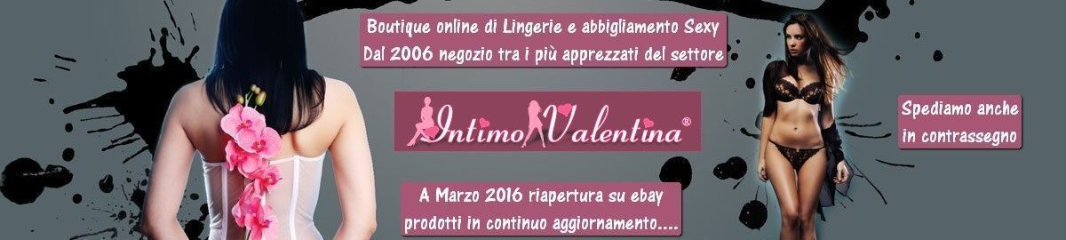 INTIMO VALENTINA SEXY STORE
