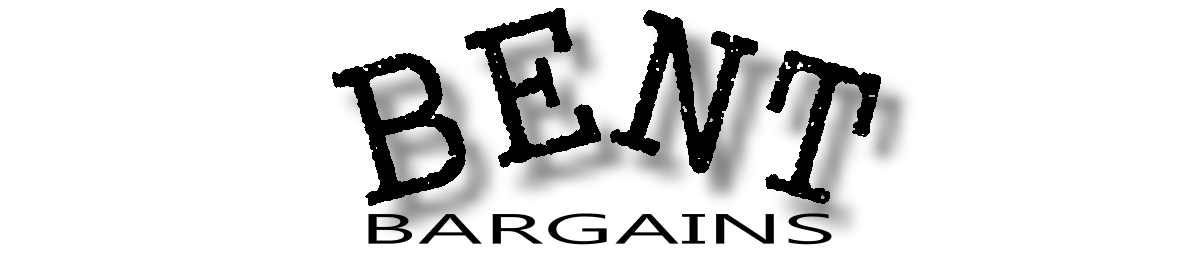 Bent Bargains (GET BENT)