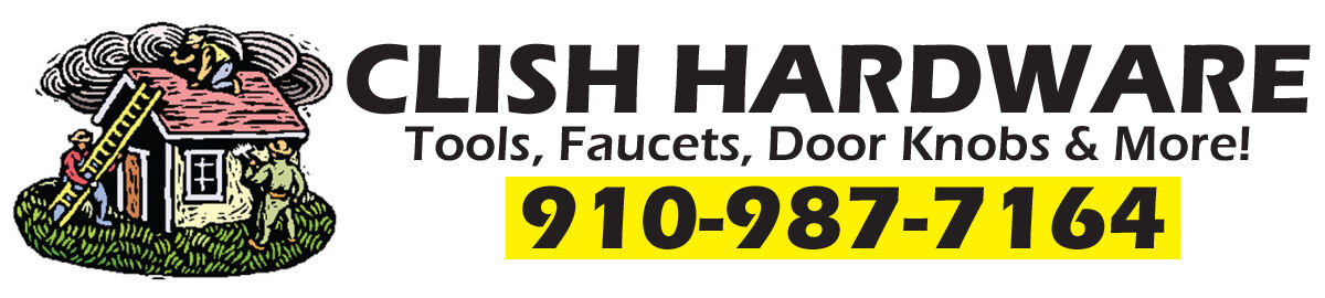 Clish Hardware LLC.