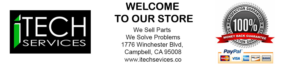 ITECH SERVICES