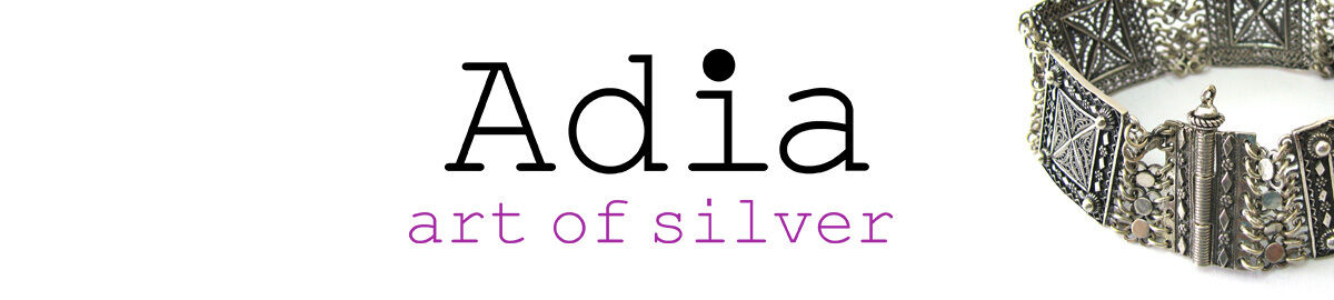 Adia Art Of Silver
