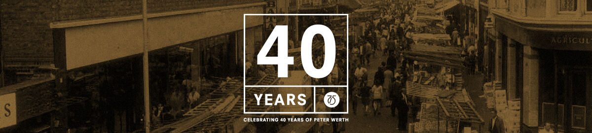 Peter Werth Store