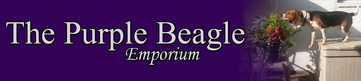 The Purple Beagle Emporium