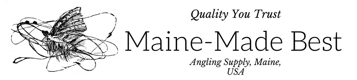 Maine-Made Best Angling Supply
