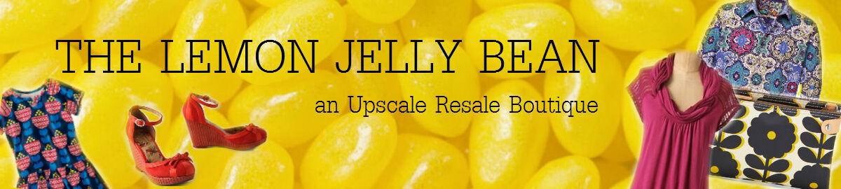 The Lemon Jelly Bean