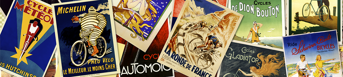 BicyclePosters