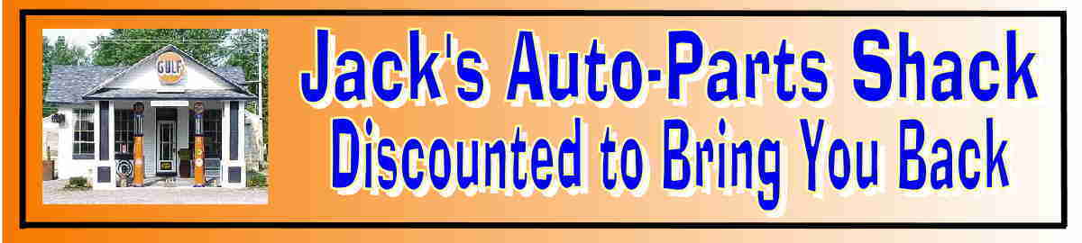 Jack s Auto-Parts Shack