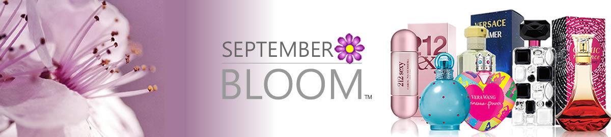September Bloom