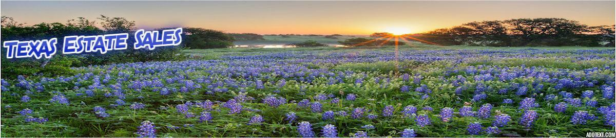 Texas Estate Sales