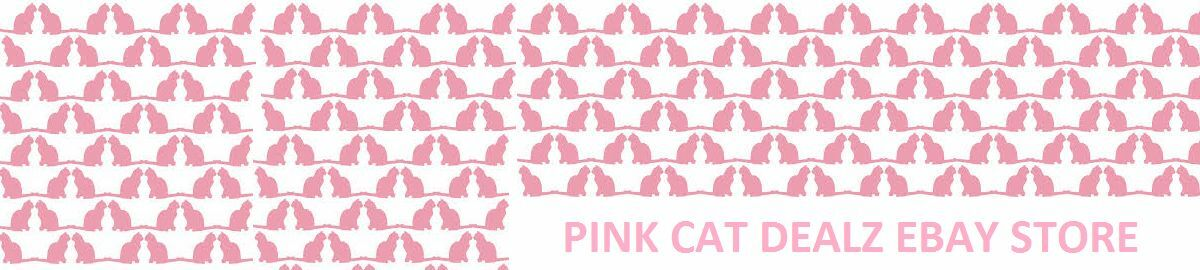 Pink Cat Dealz