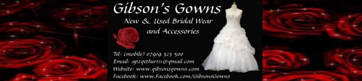 Gibson's Gowns