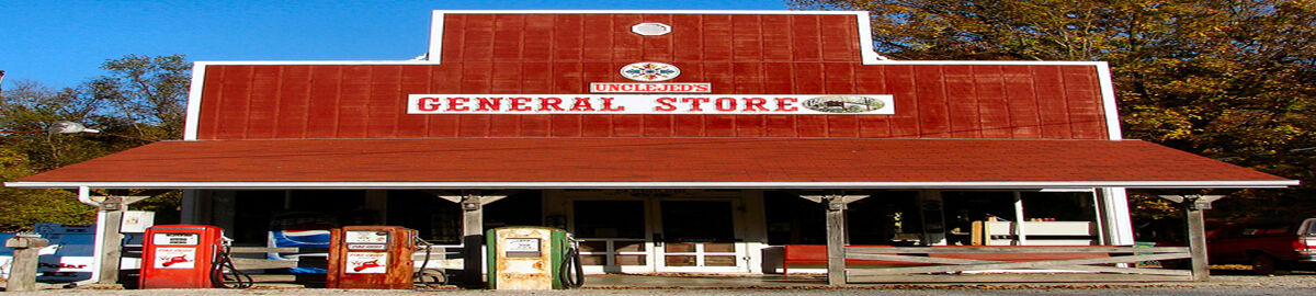 Uncle Jed's General Store