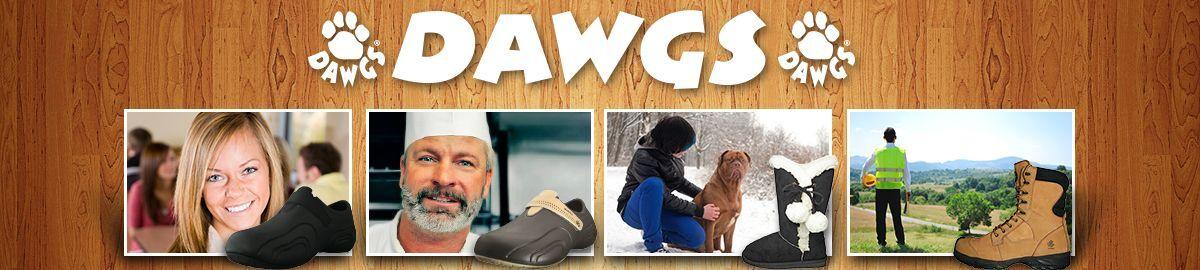 DawgsFootwear