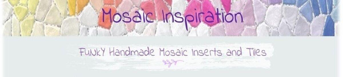 Mosaic Inspiration - Mosaic inserts