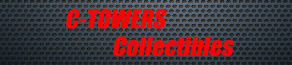 C-Towers Collectibles