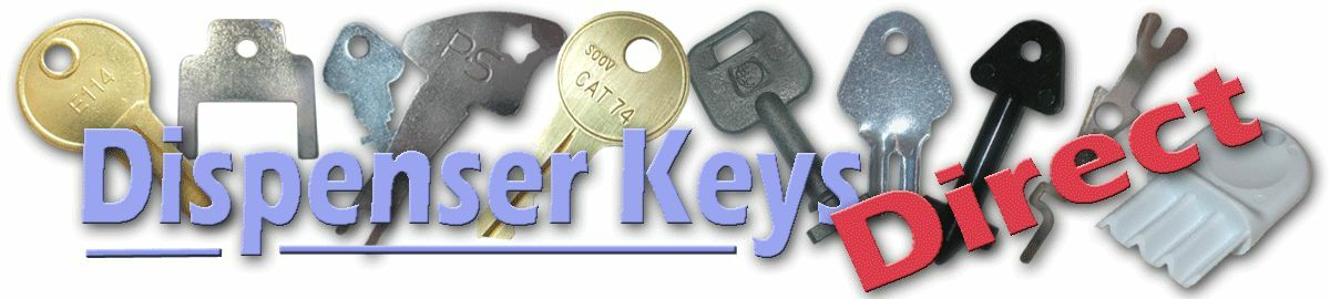 Dispenser Keys Direct