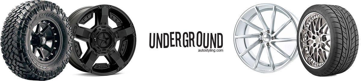 Underground Autostyling