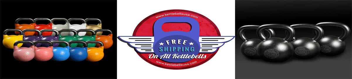 Kettlebells USA