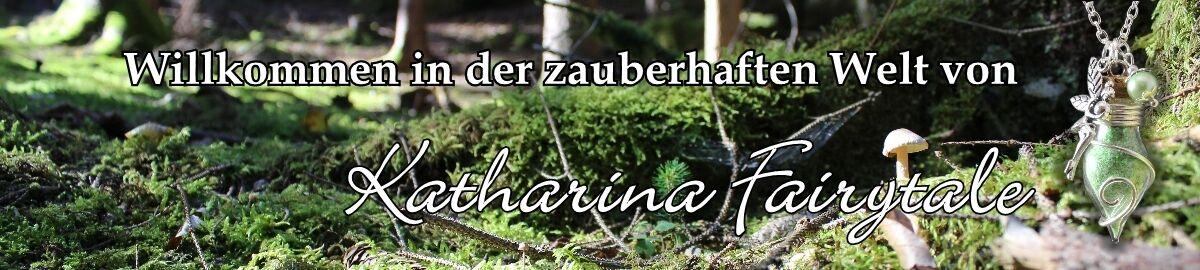 Katharina Fairytale Schmuck-Shop