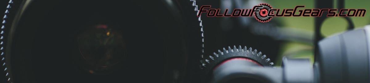Follow Focus Gears