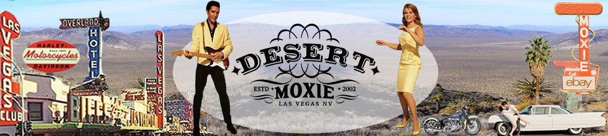 DesertMoxie