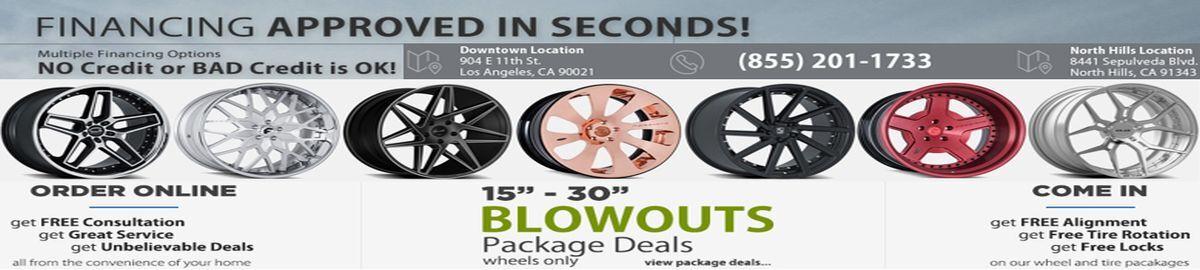 Wheel Deals LA