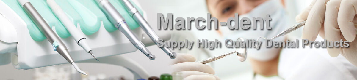 March-dent