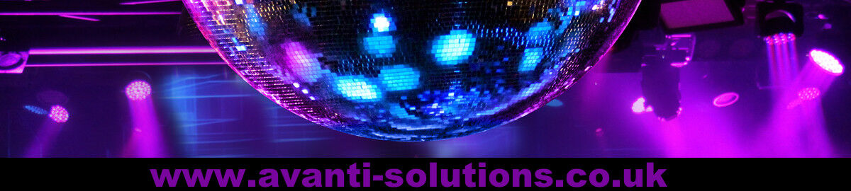 Avanti Sound And Light Solutions