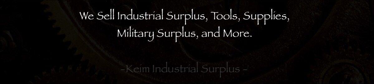 Keim Industrial Surplus
