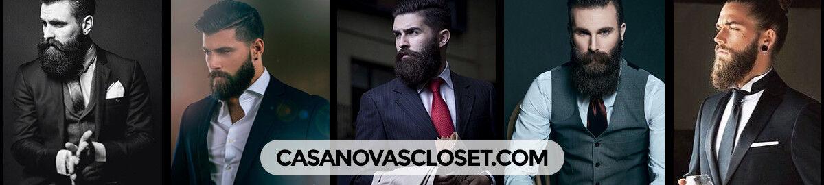 Casanova's Closet